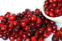 Red Zin Cranberries