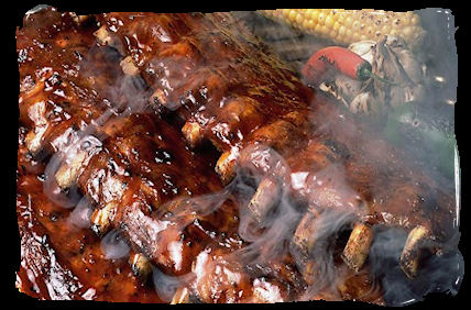 Barbecue'n On The Internet - Home of Barbecue, Barbeque & BBQ! -