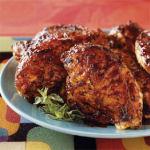 Great BBQ Chicken