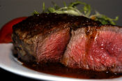 Seared Steak